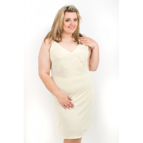 Mewa halka pod sukienkę duże rozmiary 84128