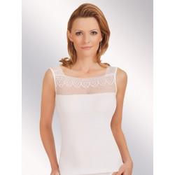 Eldar damski t-shirt bawełniany duże rozmiary Jowita XXXL