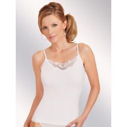 Eldar damski t-shirt na lato duże rozmiary Avril XXXL