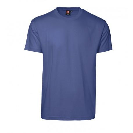 Nordiclothing nadwymiarowy t shirt męski Niebieski do 6XL