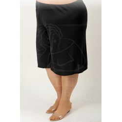 Mewa półhalko-spodnie wiskozowe duże rozmiary model 84143