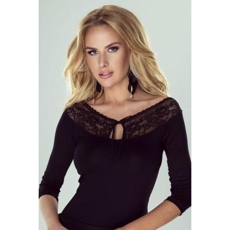 Eldar bluzka damska w dużych rozmiarach Sari Plus XXXL